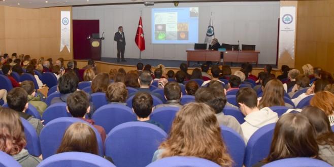 'Kök Hücre Bölge Toplantıları IV' Sempozyumu ESOGÜ'de Düzenlendi