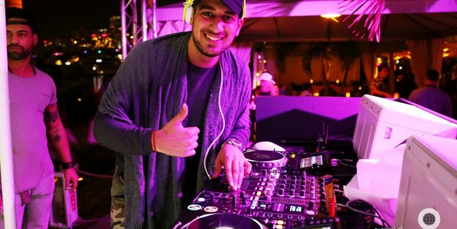 Miami'de Performans Sergileyen İlk Türk DJ Ata Bayraktar İstanbul'da