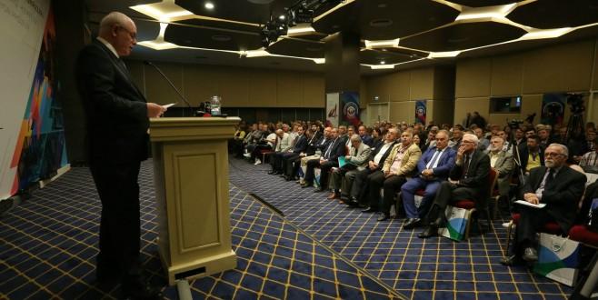 Odunpazarı Belediyesi 4. Yıl toplantı haberi