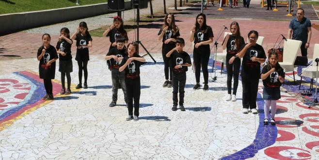 Odunpazarı'ndan Engelsiz Kültür ve Sanat Merkezi