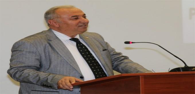 Osmanlı Kültür ve Medeniyetinin Makedonya'daki İzleri  ESOGÜ'deki Konferansta Anlatıldı
