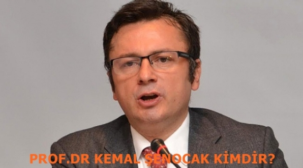 Prof. Dr. Kemal Şenocak ESOGÜ Rektörlüğü Görevine Başladı