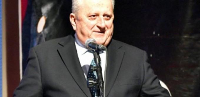 Rıfat SERDAROĞLU 3 Kasım'da Eskişehir'de