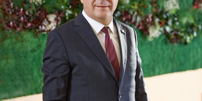 TÜRKİYE'NİN ÖNCELİĞİ FİYAT İSTİKRARI
