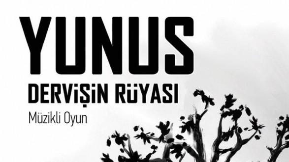 YUNUS'UN TORUNLARI SAHNEYE ÇIKIYOR
